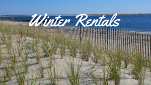 winter rental homes in Point Lookout NY