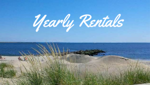 year round rental homes in Point Lookout NY