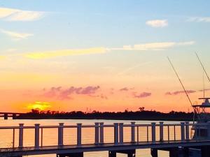 Point Lookout NY marina and yacht club