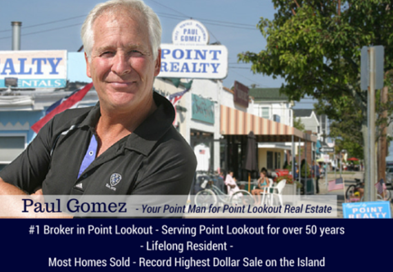 Point Lookout Real Estate