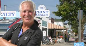 Point Lookout Real Estate Broker Paul Gomez