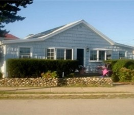 Point Lookout NY Real Estate - Oceanview Home for Sale with Guest House