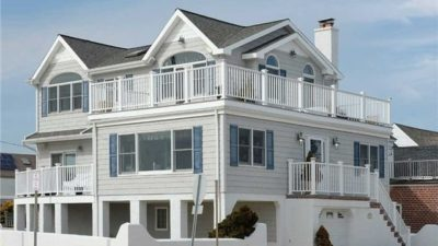 Point Lookout NY oceanfront home for sale