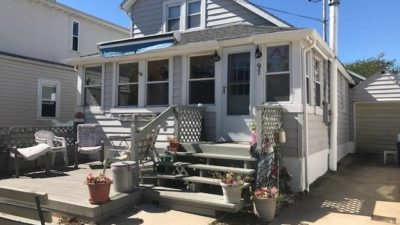 Point Lookout Beachside Bungalow for Sale Long Island real estate