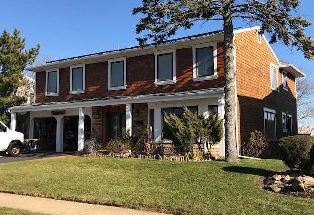 Wtarefront home for sale Lido Beach wetlands estuary long beach point lookout NY